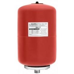 Wates WAT0024, vas de expansiune cu membrana interschimbabila 24 litri - 6 bar