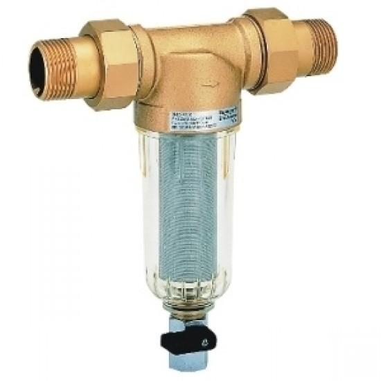 Filtru apa cu purjare Honeywell FF06