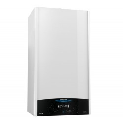 Ariston Genus One 35 kw, Kit de evacuare + termostat Wiereless Siemens