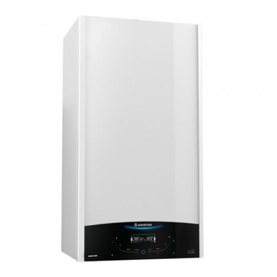 Ariston Genus One 35 kw, Kit de evacuare + termostat Wiereless Siemens