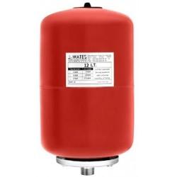 WATES WAT0012, vas de expansiune cu membrana interschimbabila 12 litri - 10 bar