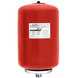 Wates WAT0024, vas de expansiune cu membrana interschimbabila 24 litri - 10 bar