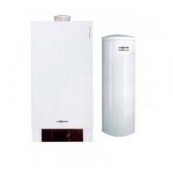 Viessmann VITODENS 200 - W 49 Kw cu boiler Vitocell , monovalent 300l B2HAL54