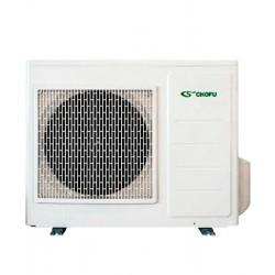 Pompa de căldură Chofu 6 kW – Inverter